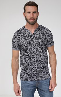 Tee shirt manches courtes black