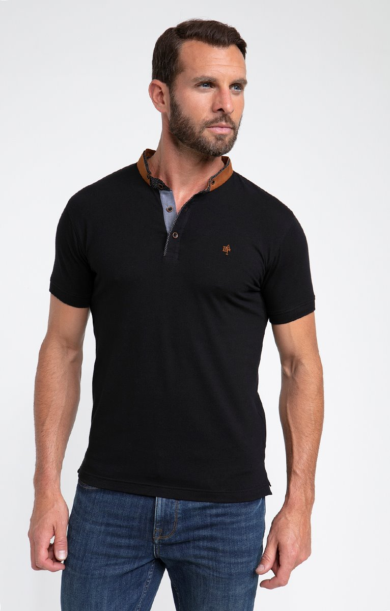 Tee shirt manches courtes newmicro