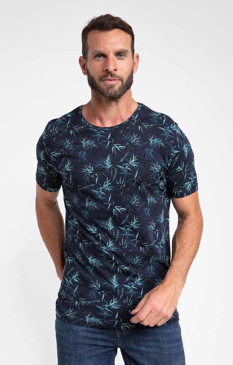 Tee shirt manches courtes darkleaf