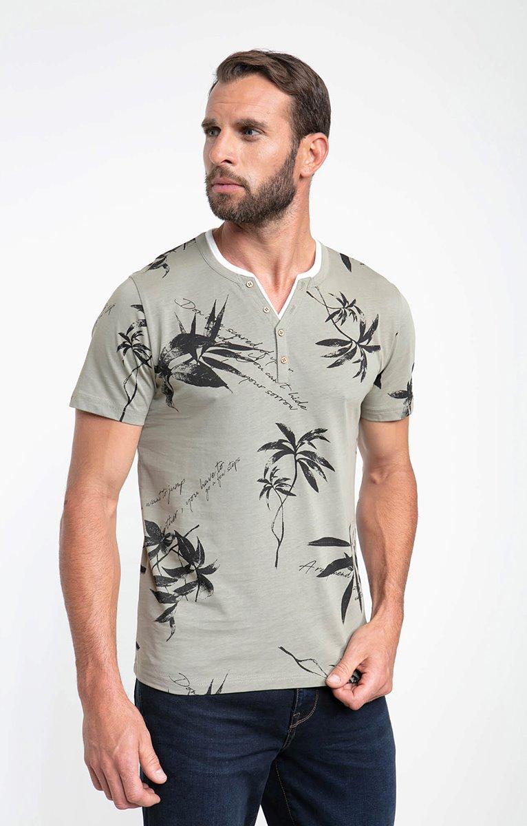 Tee shirt manches courtes yoda