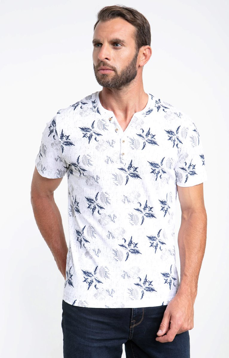 Tee shirt manches courtes nenuf