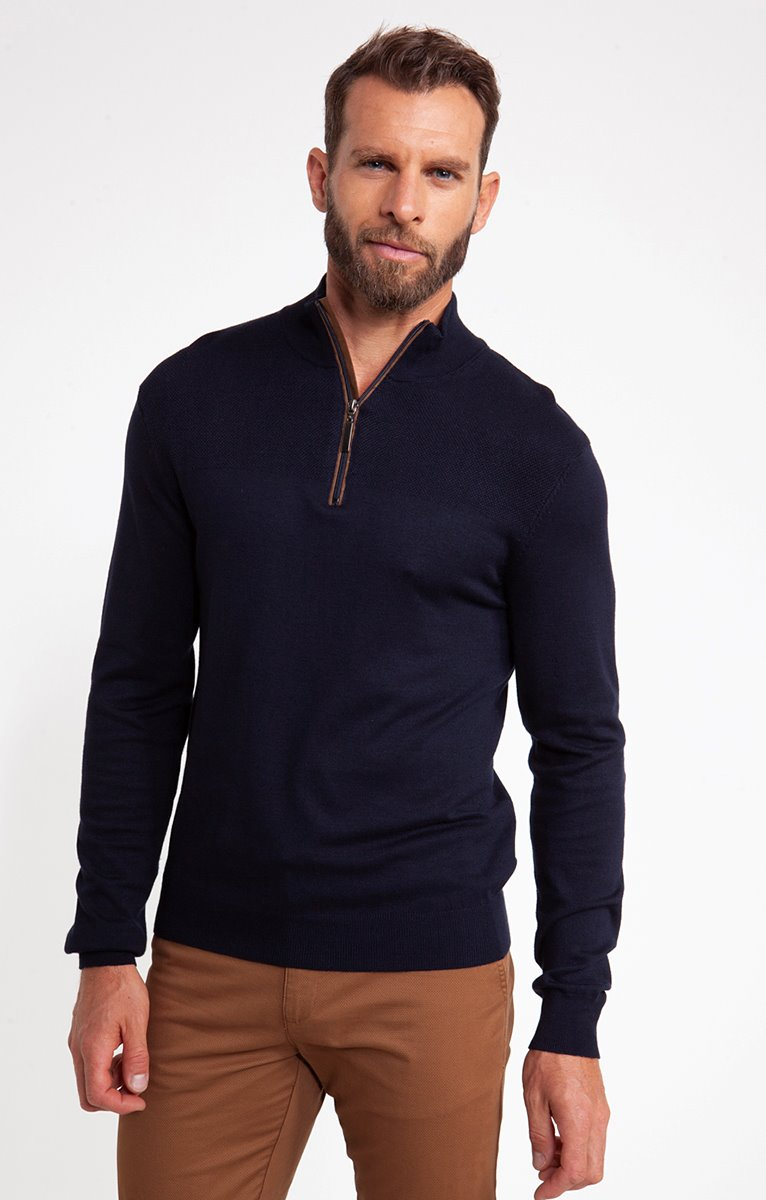 PULL BASIL COL MONTANT