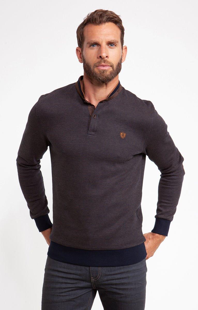 Tee shirt manches longues warmy