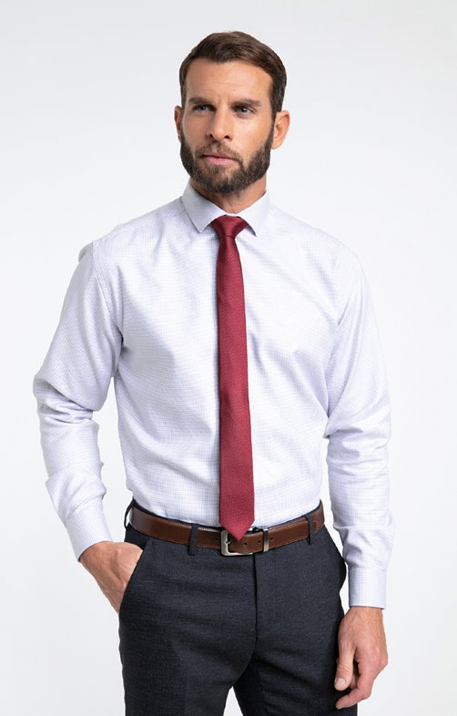 CHEMISE CONFORT ANGLES
