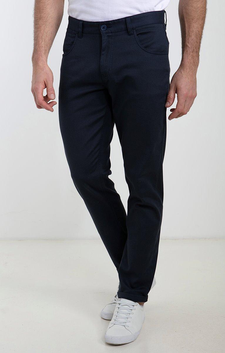 pantalon 5 poches Water