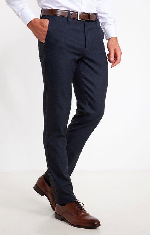 Pantalon chino Aaron
