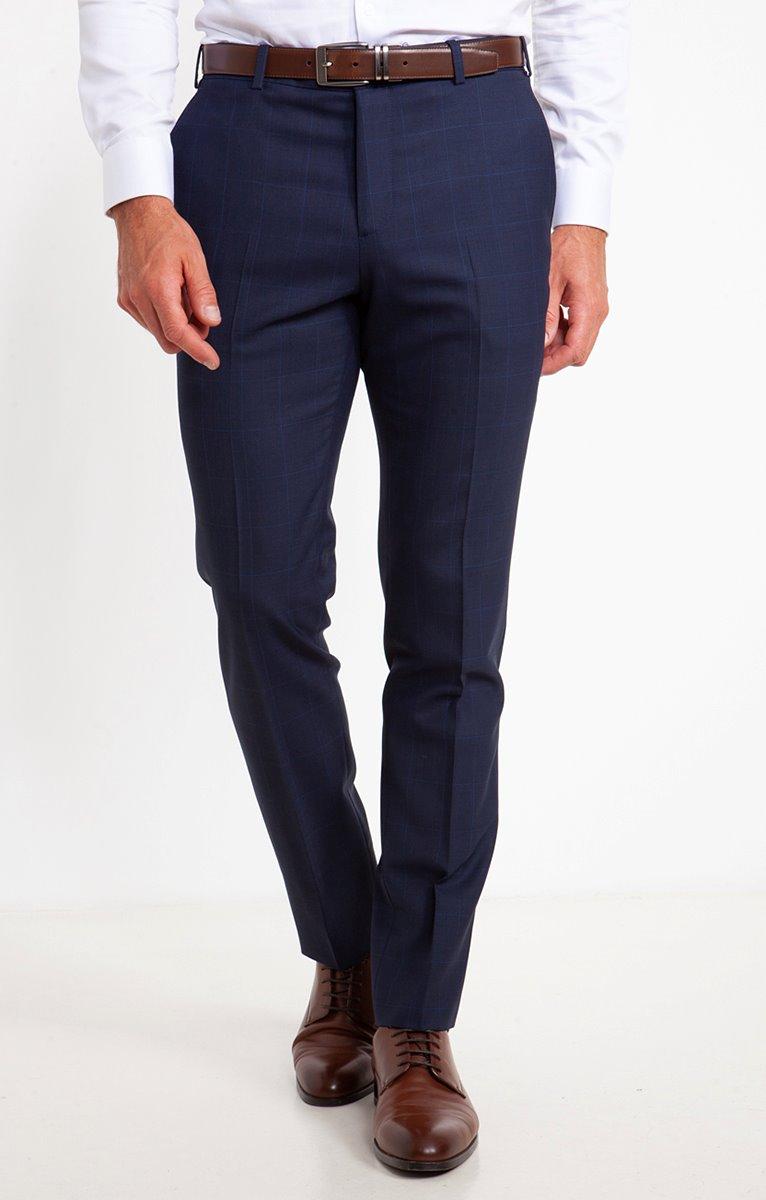 Pantalon de costume FILOBLU