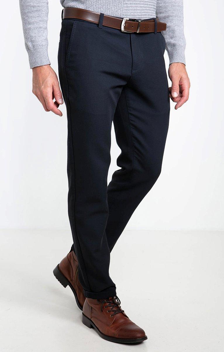 Pantalon chino Bluety