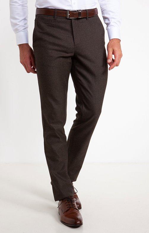 Pantalon chino Browny