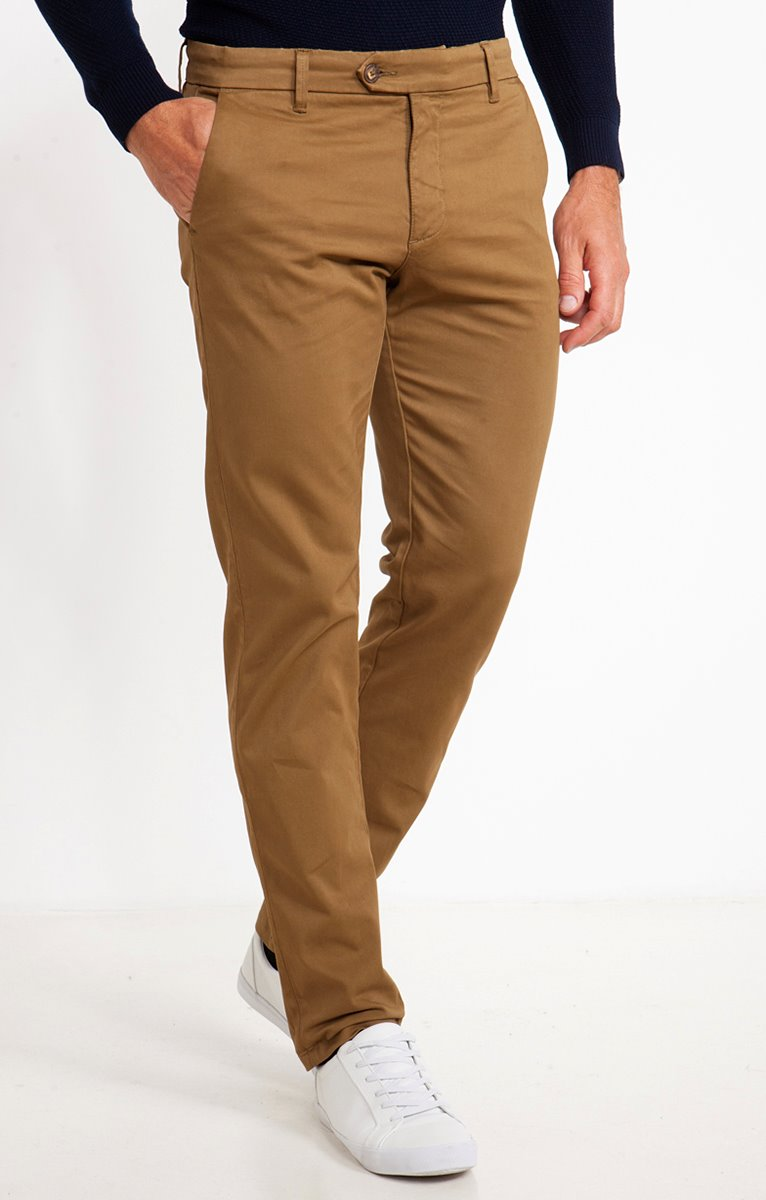 Pantalon Chino Structure