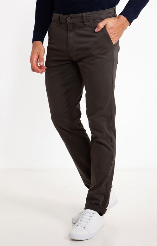 Pantalon chino Winter