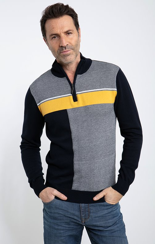 PULL COL MONTANT MIFIT