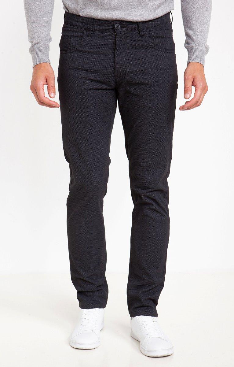 Pantalon 5 poches A SAM