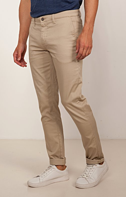 Pantalon Chino Earth