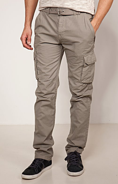 Pantalon Battle multipoches