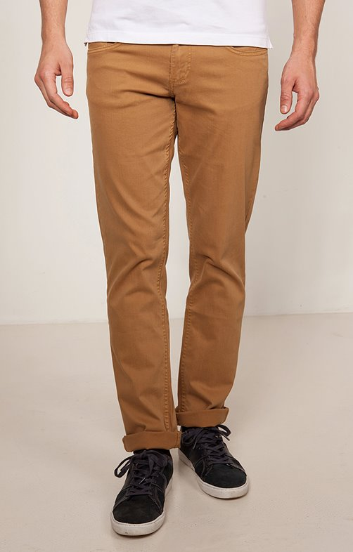 Pantalon 5 poches Twilly